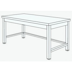 TABLE TEKNO CENTRALE 0S/T  501à 600 P:700