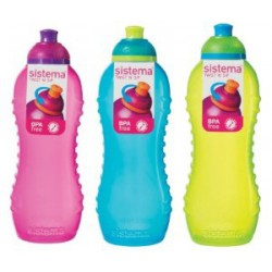GOURDE SQUEEZE SISTEMA LUNCH 46cl