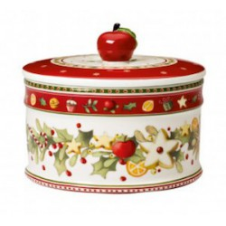 BONBONNIERE VILLEROY WINTER BAKERY DELIGHT 11x13cm