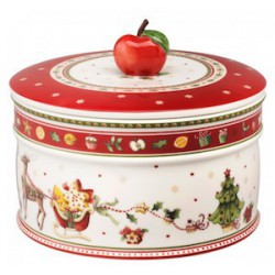 BONBONNIERE VILLEROY WINTER BAKERY DELIGHT 13x17cm