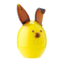 LAPIN PETIT JAUNE VILLEROY SEASONALS SPRING 202mm
