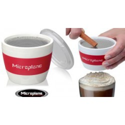 RAPE CUP A EPICES MICROPLANE