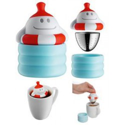 SET A THE WMF WILLY MIA & FRED POUR ENFANT 3 PIECE