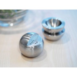 MENAGERE POIVRE/SEL HERSTAL SWITCH +2COQUETIERS