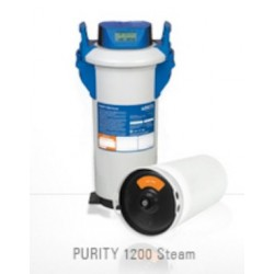 ADOUCISSEUR BRITA PURITY 1200 STEAM COMPLET