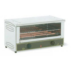 TOASTER ROLLER GRILL 1 ETAGE RST 1270 3,2 KW