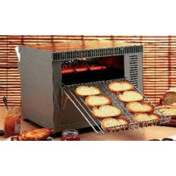 TOASTER ROLLER GRILL A CONVOYEUR CT 540 2,3kW