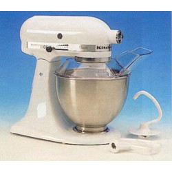 KITCHENAID K45 250W 240V 4,2L BLANC