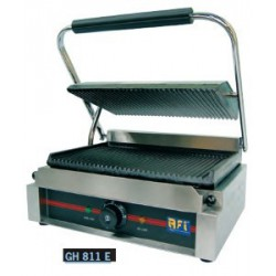 GRILL DE CONTACT AFI RAINURE GH811E 355x235mm