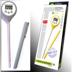 THERMOMETRE DIGITAL A SONDE DE POCHE -50°/+200°C