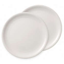 ASSIETTE A PIZZA VILLEROY DUNE - SET DE 2