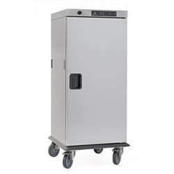 FOUR DE REMISE EN T° BOURGEAT MOBILE 15xGN1/1 INOX