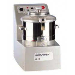 CUTTER ROBOT COUPE R10 400V/3 11,5L 2600W