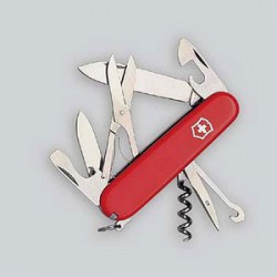 CANIF VICTORINOX OFFICIER 91mm 14F. CLIMBER  13703