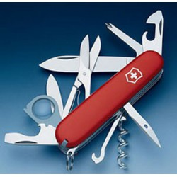 CANIF VICTORINOX OFFICIER 91mm 16F. EXPLORER 16703