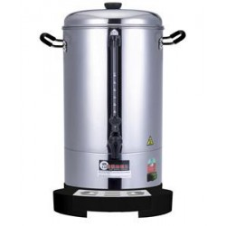 MACHINE A CAFE HENDI PERCOLATEUR DOUBLE PAROI 15L