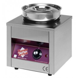 BAIN-MARIE THERMOSYSTEM 1 CUVE RONDE 4,2L 200W